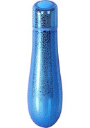 Rain 7 Function Textured Bullet Waterproof Blue 3 Inch