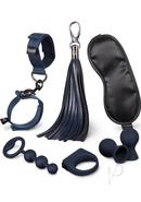 Fifty Shades Darker Kinky Fuckery Wild Couples Kit Black