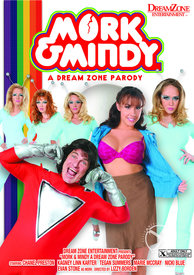 Mork And Mindy The Xxx Parody(disc)